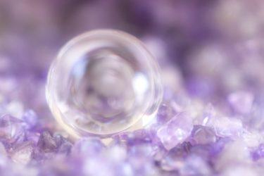 水晶占いとは?水晶占いでできることを紹介。