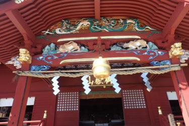 武蔵御嶽神社 都内屈指のスピリチュアルの聖地!アクセスや見所を紹介。